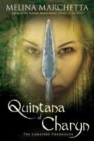 Quintana of Charyn (Lumatere Chronicles #3)