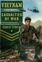 Casualties of War (Vietnam #4)