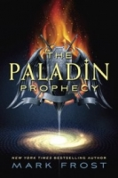 The Paladin Prophecy (The Paladin Prophecy #1)