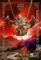The Crimson Crown (Seven Realms #4)