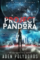 Project Pandora (An Assassin Fall novel)