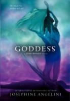Goddess (Starcrossed #3)