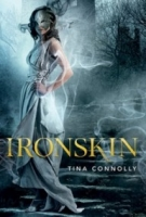 Ironskin (Ironskin #1)