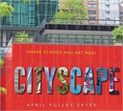 Cityscape: Where Art and Science Meet