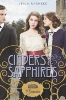 Cinders & Sapphires (At Somerton #1)