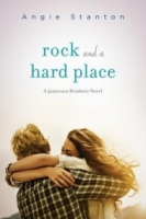 A Rock and a Hard Place (The Jamieson Collection #1)
