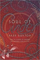 Soul of Cinder (Heart of Thorns, #3)