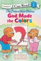The Berenstain Bears: God Made the Colors