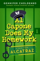 Al Capone Does My Homework (Al Capone at Alcatraz #3)