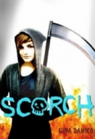 Scorch (Croak #2)