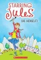 Starring Jules (As Herself): (Starring Jules #1)