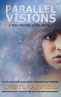 Parallel Visions (Teen Psychic #1)