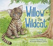 Willow the Wildcat