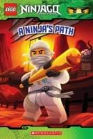 A Ninja's Path (LEGO Ninjago #5)