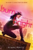 Burn Bright (Dark Star #2)
