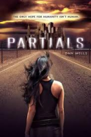 Partials (Partials Sequence #1)