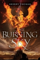The Burning Sky (The Elemental Trilogy #1)