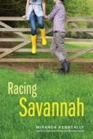 Racing Savannah (Hundred Oaks #4)