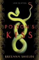 Poison's Kiss, Final Cover final.jpg