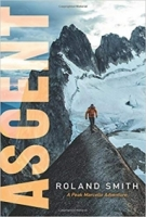 Ascent (A Peak Marcello Adventure #3)