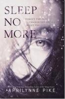 Sleep No More (Charlotte Westing Chronicles #1)
