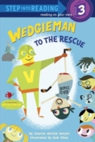 Wedgieman to the Rescue