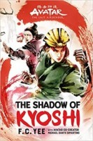 Avatar the Last Airbender: The Shadow of Kyoshi
