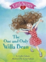 The One and Only Willa Bean (Little Wings Book 4)