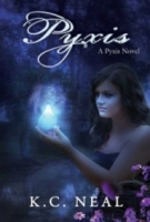 Pyxis (The Discovery) (Pyxis Series)