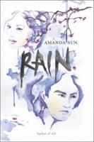 Rain (The Paper Gods #2)