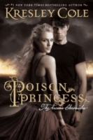 Poison Princess (The Arcana Chronicles #1)
