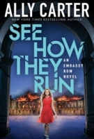 See How They Run (Embassy Row #2)
