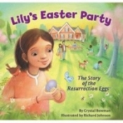 Lily's Easter Party
