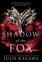 Shadow of the Fox (Shadow of the Fox #1)