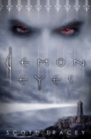 Demon Eyes (Witch Eyes #2)