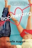 Boomerang (Boomerang #1)