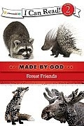 Made by God: Forest Friends