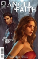Live Through This (Angel & Faith #1)