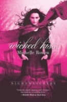Wicked Kiss (Nightwatchers #2)