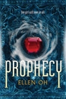 Prophecy (Prophecy #1)