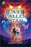 The Last Fallen Star (Gifted Clans, #1)