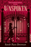 Unspoken (The Lynburn Legacy #1)