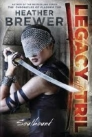 Soulbound (Legacy of Tril #1)