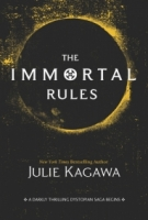 The Immortal Rules (Blood of Eden #1)