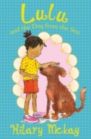 Lulu and the Dog From the Sea (Lulu Book 2)