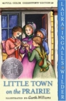 Little House Series: Little Town on the Prairie