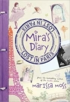 Mira's Diary  Lost in Paris