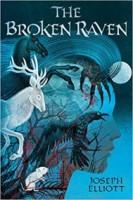 The Broken Raven (Shadow Skye, #2)
