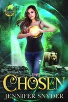 Chosen (Gem Creek Bears, Book 1)