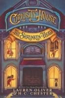 The Shrunken Head (The Curiosity House #1)